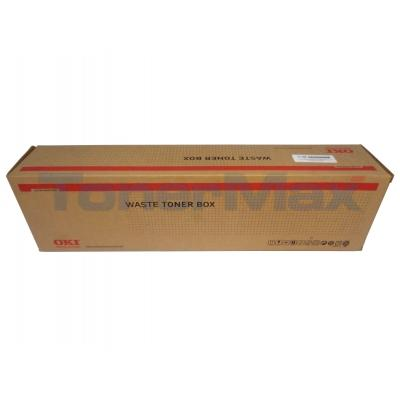 OKIDATA ES3640EX MFP WASTE TONER BOTTLE